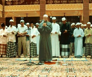 حكم قراءة الفاتحة بعد الإمام فى الجماعة  10828